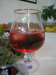 Cocktail venezia