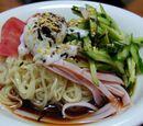 Makoto-style Japanese Salad Dressing