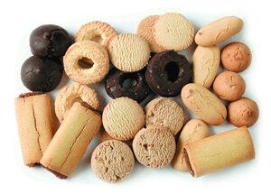 Biscotto variety