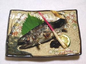 Shioyaki