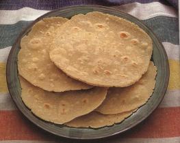 TortillaMasa