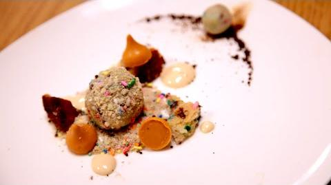 Momofuku Birthday Cake Truffle Balls - Drop The Beet