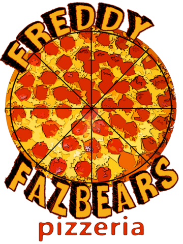 File:Freddy fazbear s pizzeria logo by xerinex-d8jfb3b.png