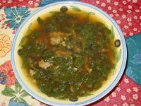 File:Korean Spinach Soup.jpg