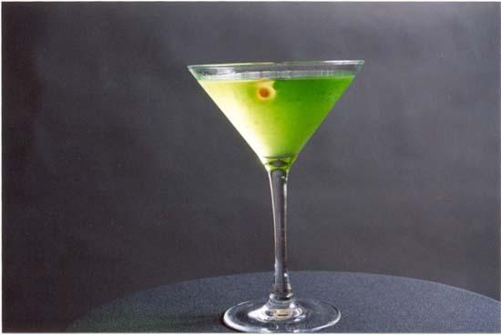 File:Green Martini.jpg