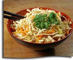 File:Golden Tofu Salad with Carrots and Hijiki.jpg