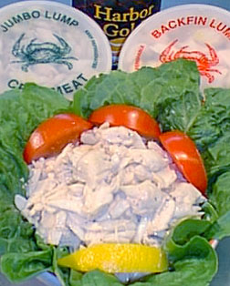BackfinCrabmeat