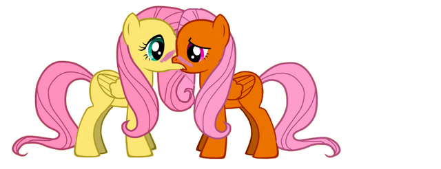 File:Fluttershy X Kate.png