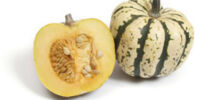 Heart of Gold squash