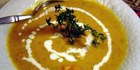 West Indian Pumpkin Soup