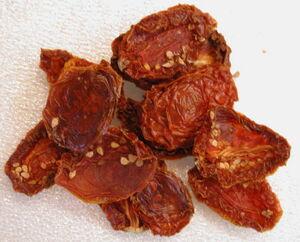 Sun-DriedTomatoes