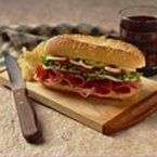 Grinder Sandwich