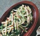 Gruyère Salad