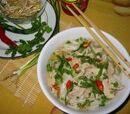Cheat 'n' Eat Vietnamese Chicken Soup