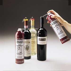 WinePreserver
