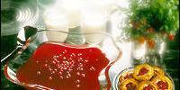Lingonberry Delight Marjakiisseli