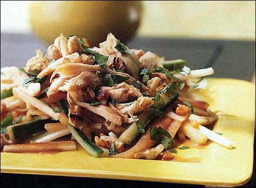 File:Daikon Radish With Chicken-Korean Style.jpg