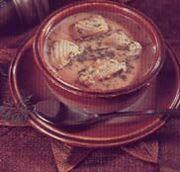 MFish Soup