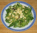 Salade Côte Cap Verte
