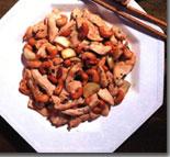 Fresh Chicken Lemon Grass Cashew Nuts