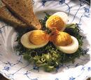 Stuffed Eggs I