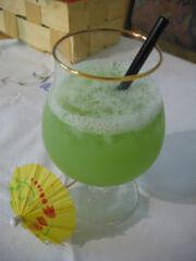 Cocktail gulfstream