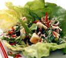 Spicy Herring Potato Salad