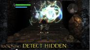 Detect Hidden