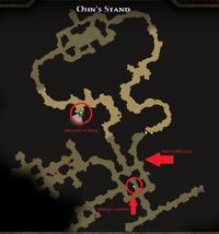 Missives path