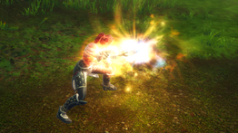Sceptre Blast