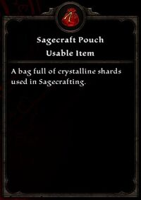 Sagecraftpouch