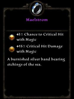 Maelstorm
