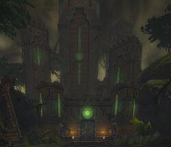 Ventrinios tower