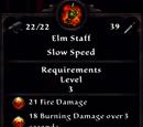 Elm Staff