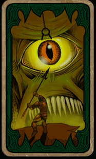Siegebreaker close up