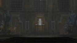 Warsworn vault