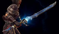 Stormblade Model