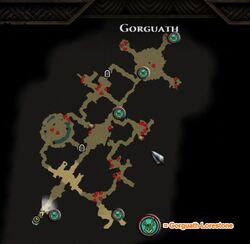 Gorguath