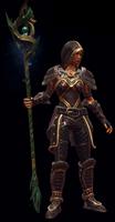 Totem of the Wild Model