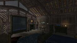 Master Barracks, Residential Hall Interior (2)