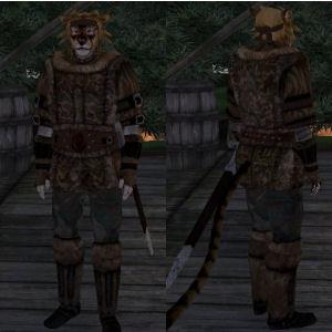Mordrath Gear