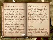 Tattered Journal Page 7-8