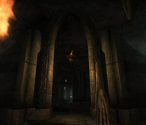 The Cavern of Trials
