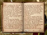 The Fire Warrior Page 21-22
