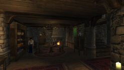 Faa Manor (Interior)