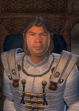 Grandmaster Raori