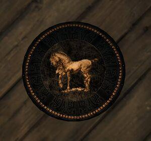 Rider's Shield