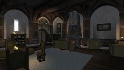 Master Barracks, Residential Hall Interior (1)