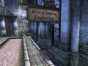 Office of Imperial Engineering (1)