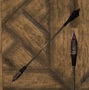 Arrow of Dusk